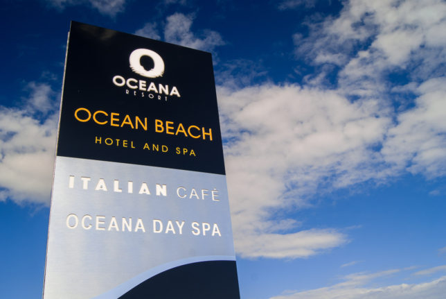 Bournemouth Hotel Spa Review