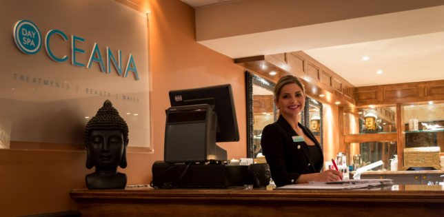 SLOAN Magazine Ocean Beach Hotel & Spa