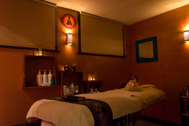 SLOAN Magazine Spa Hotel Review