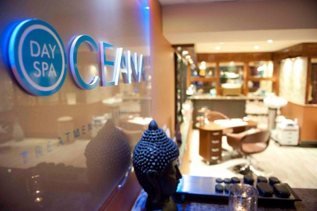 Ocean Beach Hotel & Spa SLOAN Magazine