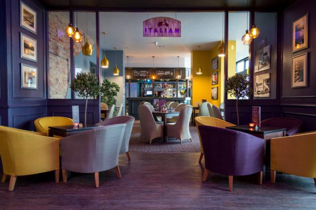 SLOAN Magazine Bournemouth Hotel Restaurant Review