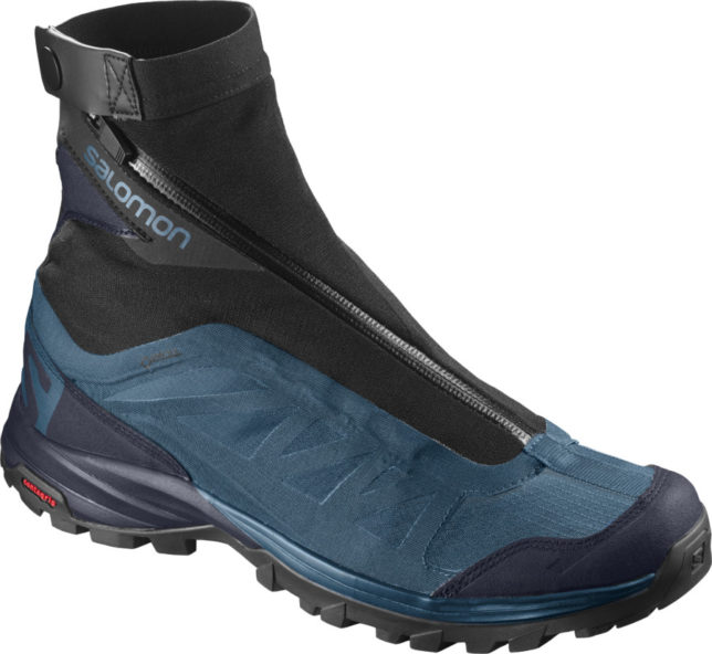 Get Active with Salomon: Out Path Pro GTX and Ranger2 C Air